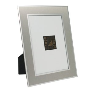 Brush & Shiny Trim Photo frame (6x4) personalised free up to 70 characters