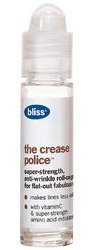 bliss Crease Police