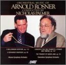 Orchestral Music of Arnold Rosner Vol. 1