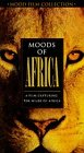 Moods of Africa [VHS]