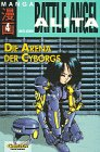 Battle Angel Alita, Bd.4, Die Arena d...