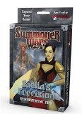 Summoner Wars Saellas Precision Reinforcement Pack - 1