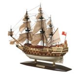 Sovereign of the Seas Model