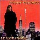 Audio CD : Le Hot Show [+Peso($35.00 c/100gr)] (US.ME.1.07-3.99-B000001MFA.13115)