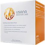 USANA Booster C 600TM (28 Packets/Box)