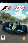 PSP F1 06 (English version)