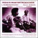 echange, troc Alla Rakha - India'S Master Musicians
