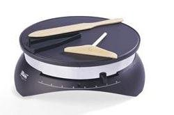 Learn More About Tibos Chromed Tibos Electric Crepe Maker
