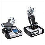 Saitek X52日本語版  PS28
