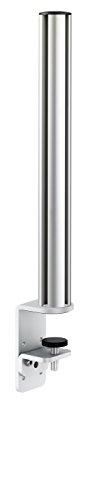 Novus-Dahle-9610239000-Monitorhalterung-Metall-silber-545-x-51-x-51-cm