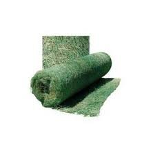 Curlex Erosion Control Blanket- Quick Grass for Revegetation, Slopes and Erosion.
