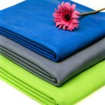 Flyokk Jagermeister Logo Beach Towel For Adults / 31.5'' X 51.2''