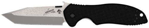 Kershaw 6034T Emerson Designed Cqc-7K Knife