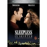 Sleepless in Seattle (10th Anniversary Edition) (1993) Tom Hanks (Actor), Meg Ryan (Actor) | Rated: PG | Format: DVD