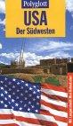Polyglott Reiseführer, USA, Der Südwesten