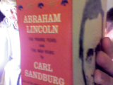 Carl Sandburgs Abraham Lincoln: The Prarie Years; The War Years 1861-1864; The War Years 1864-1865, 3 Volume Set