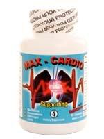 Max-Cardio