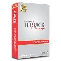 LoJack for Laptops Premium Edition