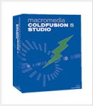 ColdFusion 5.0 Studio