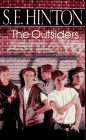 The Outsiders (0440967694) by S. E. Hinton