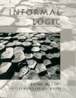 Informal Logic (0132290480) by Copi, Irving M.