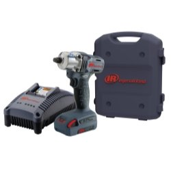 """Ingersoll Rand (Irtw5150-K1) 1/2"""" Drive Iqv20 Series Light Duty Cordless Impact Wrench Kit With One Battery"""