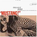 Mustang [Import, From US] / Donald Byrd (CD - 1997)