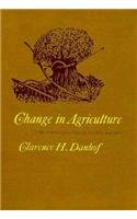 Change in Agriculture: The Northern United States, 1820-1870