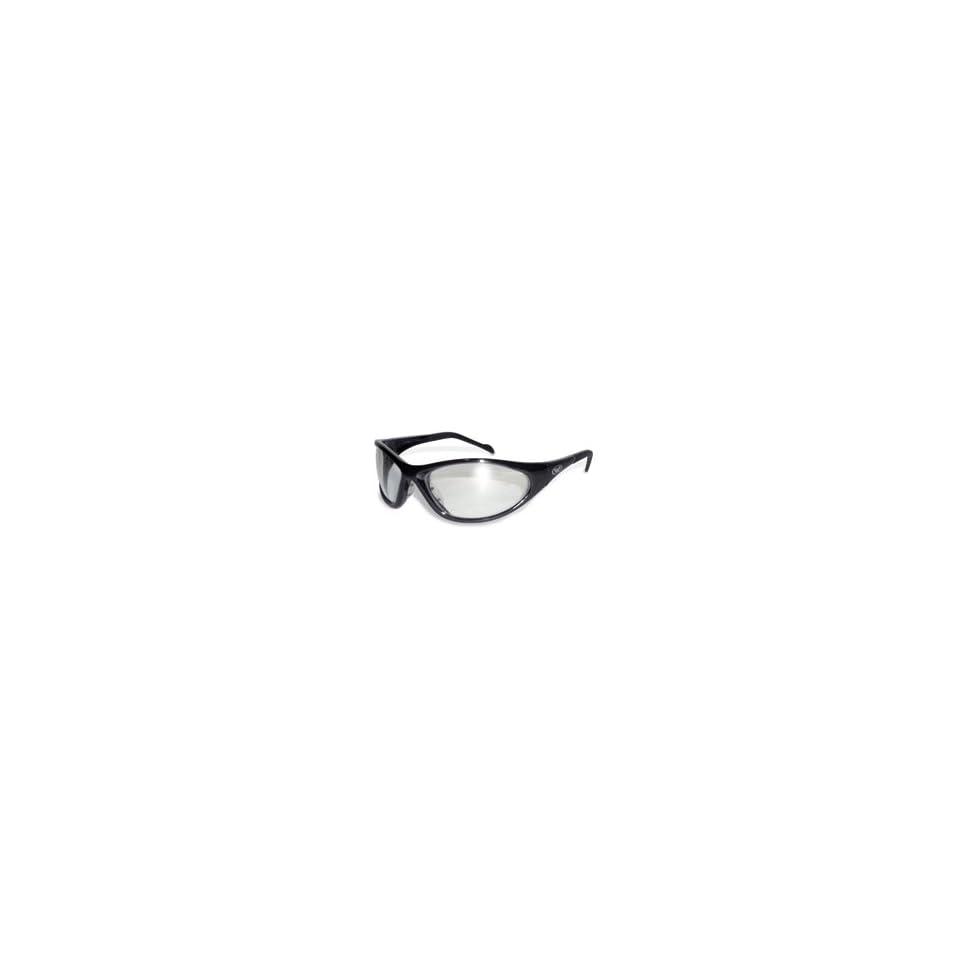 c71b1ebca5f5 Global Vision Flexer Safety Glasses w  Clear Lenses on PopScreen