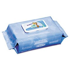 Nice And Clean Baby Wipes front-369331