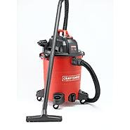 Craftsman 8 Ga. 3.5 Peak Hp Wet/Dry Vac