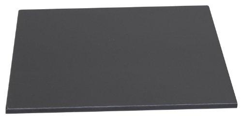 Cadco CAP-Q Quarter Size Pizza Heat Plate, Aluminized Steel