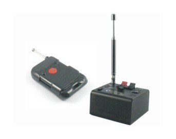 AlphaFire 1Q Wireless Pyrotechnic Radio Firing System