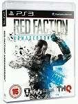 PS3 RED FACTION : ARMAGEDDON (EU)