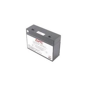 APC RBC21 Replacement Battery Cartridge 21B00006HNBI