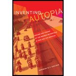 img - for Inventing Autopia- Dreams & Visions of the Modern Metropolis in Jazz Age Los Angeles (09) by [Paperback (2009)] book / textbook / text book