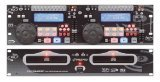 Best Review Of Pyle-Pro PDCD940MP Professional Dual CD/MP3 Player w/ Scratch Effect
