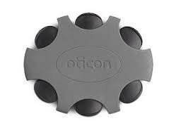 (3 Packs) Genuine Oticon ProWax MiniFit Replacement Wax Filters by Oticon