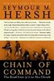 Chain of Command: The Road from 9/11 to Abu Ghraib (P.S.) (0060955376) by Hersh, Seymour M.
