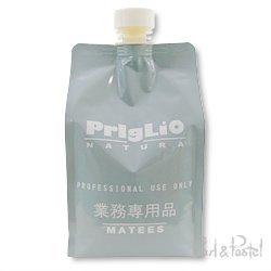 マティーズ プリグリオDヘアサプリメントオレンジ 900ml 詰替え用