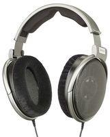 Dynamic-Res SENNHEISER - HD 650 - HEADPHONES, PREMIUM, SENNHEISER - Pack of 1- Min 3yr Cleva® Warranty