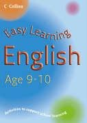 English Age 9-10 (Easy Learning) PDF