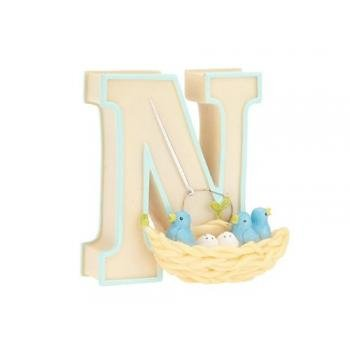 Child to Cherish Letter N (Discontinued by Manufacturer) - 1
