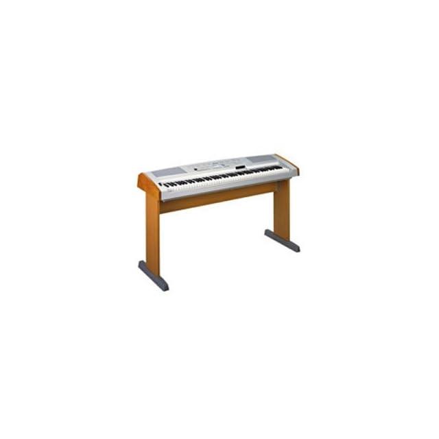 Yamaha DGX 500 88 Key Portable Keyboard With Stand