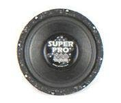 "Super Pro By Pyramid Pw1050-Us 10"" Woofer"
