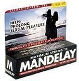 MANDELAY CLIMAX CONTROL GEL