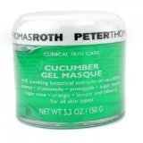 Peter Thomas Roth Cucumber Gel Masque 5.3 oz
