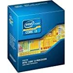 Intel Core i3 i3-4170 Dual-core (2 Co...