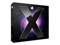 Mac OS X Leopard - version 10.5.1  (1 poste)