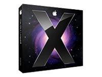 Mac Os X Leopard - (Version 10.5.4 ) - Ensemble Complet - 1 Utilisateur - Dvd - Français